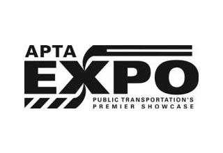 APTA Expo 2020 美國大眾交通技術與設備展(三年一次)
