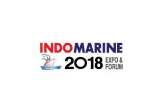 INDO MARINE 2020 印尼海事技術展覽會(二年一次)