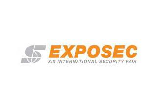 EXPOSEC 2020 巴西國際安全器材展