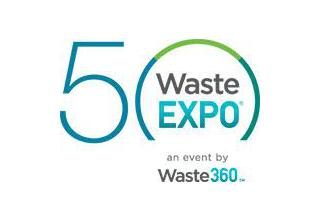 WasteExpo 2019 美國國際廢棄物處理展