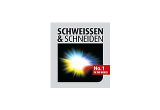 SCHWEISSEN & SCHNEIDEN 2021 第20屆世界最大焊接展(四年一次)