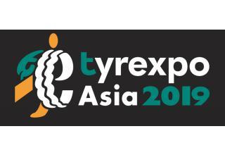 Tyrexpo Asia 2019 第12屆亞洲輪胎、輪圈暨修理工具相關產品展 (二年一次)