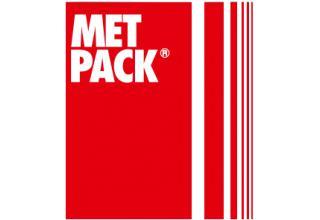 METPACK 2020 歐洲最大金屬製罐機械暨包裝展(三年一次)