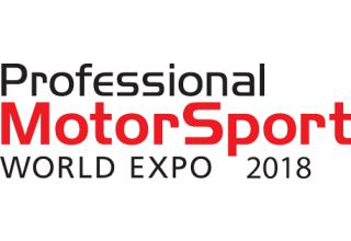 PMW 2018 德國科隆國際專業賽車展