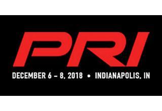 PRI 2018 全球最大賽車及改裝車展