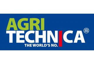 AGRITECHNICA 2019 世界最大農業機械及零配件展(二年一次)