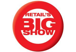 NRF 2021- Retail's Big Show 第110屆全美最大零售業聯盟展
