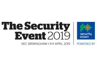 The Security Event 2019 英國伯明罕安全器材展