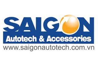 Saigon Autotech 2021 越南國際汽機車零配件展覽會