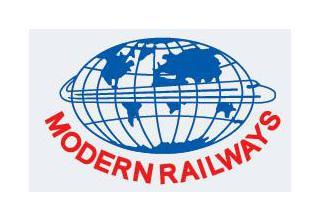Modern Railways 2019 第15屆中國國際現代化鐵路技術裝備展覽會(二年一次)