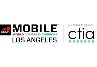 MWC Americas 2019 美國無線通訊展