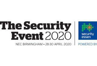 The Security Event 2020 英國伯明罕安全器材展