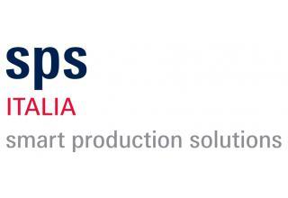 SPS Italia 2020 - Smart Product Solutions -  <br> 義大利工業自動化展(原SPS IPC Drives Italia)