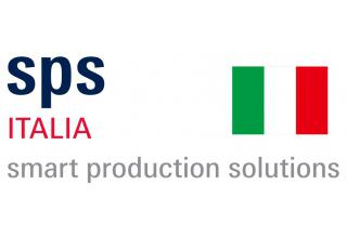 SPS Italia 2020 - Smart Product Solutions -  <br> 義大利工業自動化展(原SPS IPC Drives Italia)