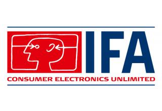 IFA 2021 歐洲最大消費性電子展