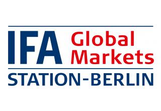 IFA 2020 – Global Markets 歐洲最大消費性電子展