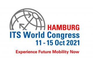 ITS Hamburg 2021第28屆歐洲世界智慧運輸大會