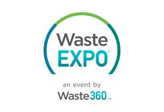 WasteExpo 2021 美國國際廢棄物處理展