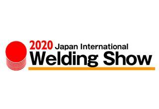 JIWS 2020 第26屆日本國際焊接展(二年一次)