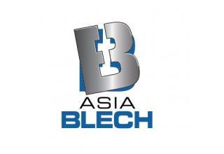 AsiaBLECH 2021 亞洲國際金屬板材加工技術展