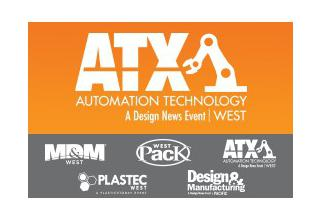 ATX West 2021-Automation Technology Expo West 美西自動化製造展