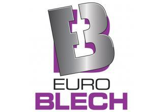 EuroBLECH 2021 第26屆歐洲國際金屬材料加工展 (二年一次)