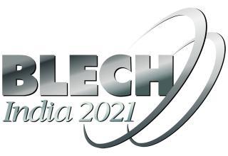BLECH India 2021 印度金屬板材加工技術展