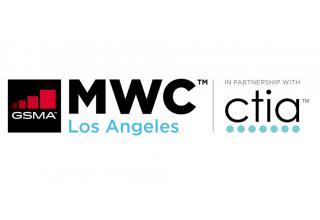 MWC Los Angeles 2021 (MWC Americas) 美國無線通訊展