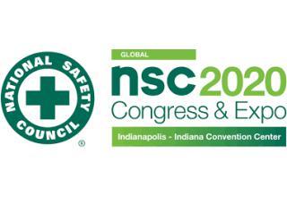 NSC 2020 第108屆美國最大工業防護展 (城市巡迴展)