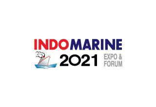 INDO MARINE 2021 印尼海事技術展覽會(二年一次)