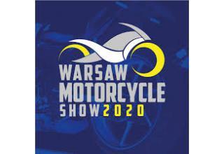 Warsaw Motorcycle Show 2021 波蘭國際摩托車暨零配件展覽會