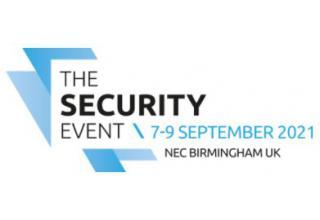 The Security Event 2021 英國伯明罕安全器材展